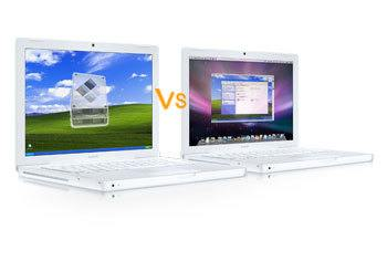 Should You Run Windows on Mac with Boot Camp or