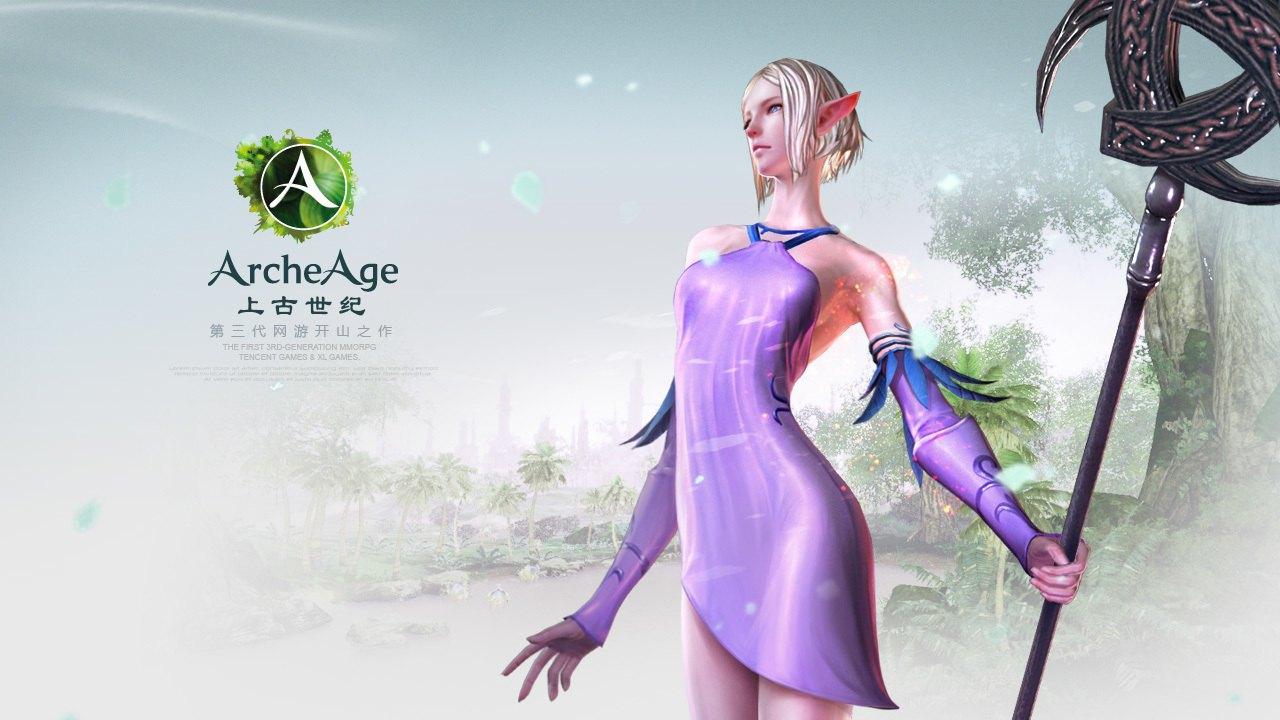 Archeage Release Date Announced Techieio Com