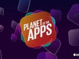 Apple TV show Planet of the Apps