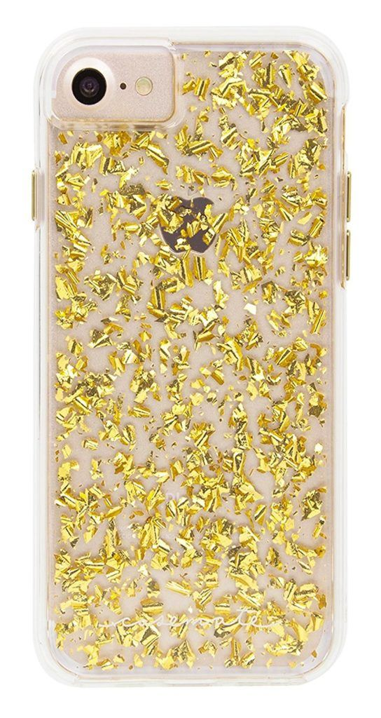 Case Mate Karat in Gold, Mother of Pearl and Rose Gold for iPhone 7