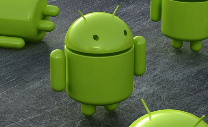 Android factory reset flaw