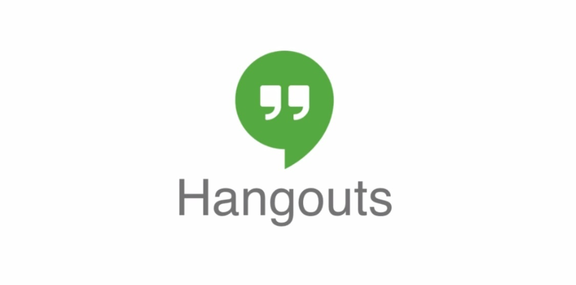 Google Voice and Hangout