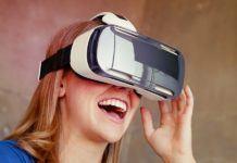 Oculus social VR features Gear VR
