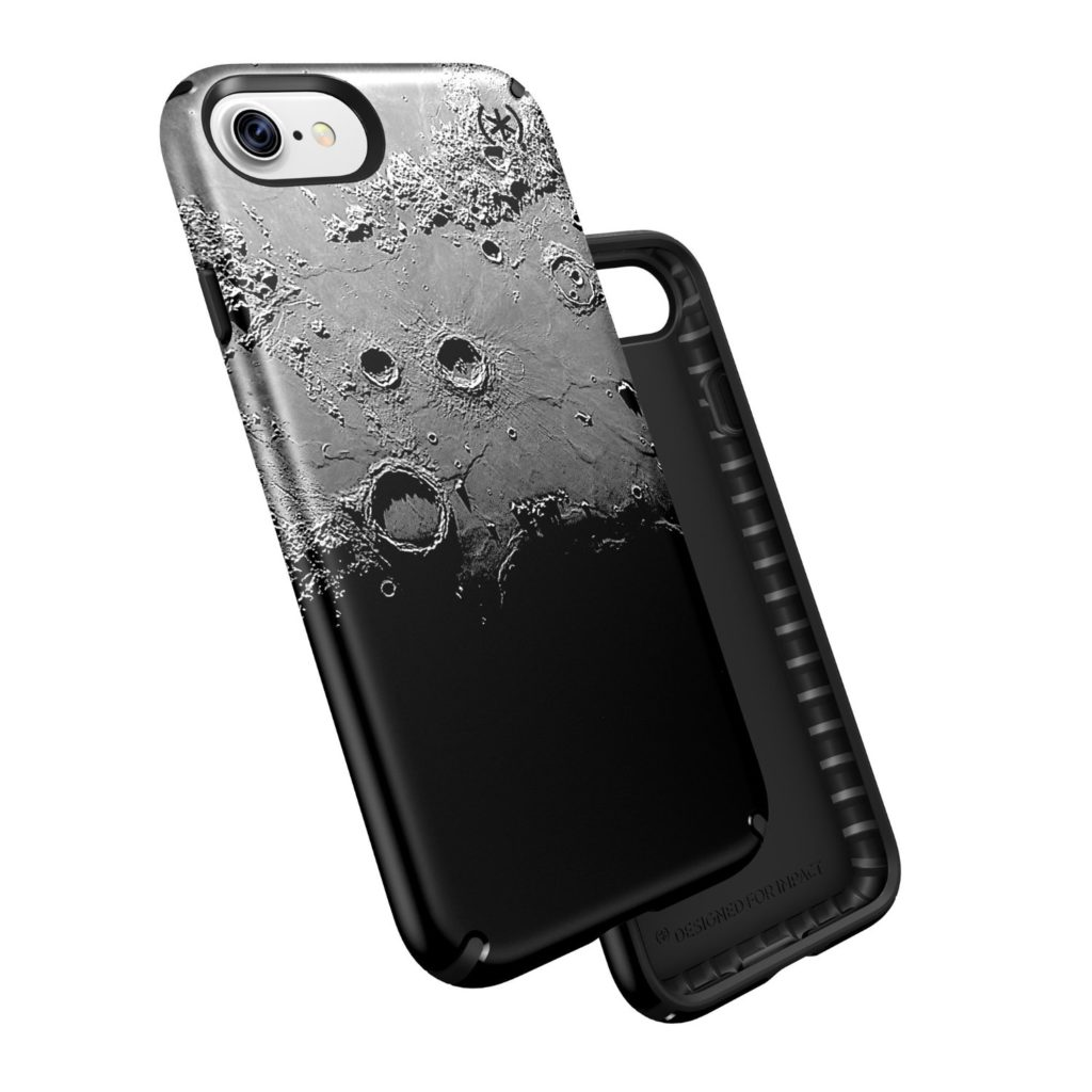 Speck Presidio Inked - Great Artistic Cases, Made Even Better with Matching Wallpapers!