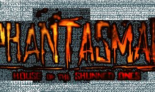 Phantasmal logo