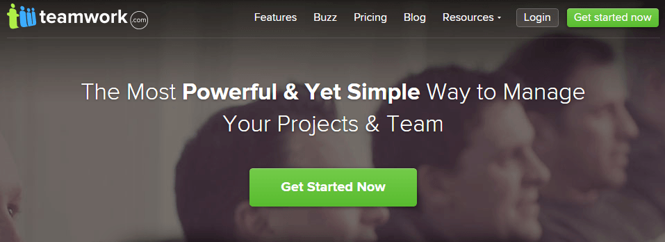 Project Management - TeamWorkPM