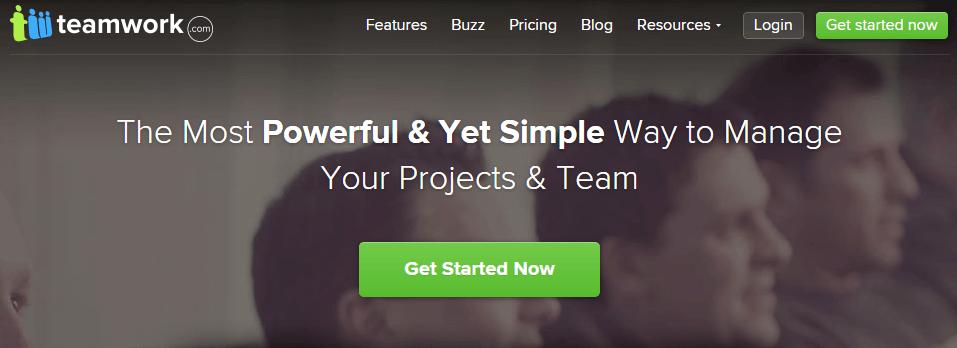 Project Management - TeamWorkPM
