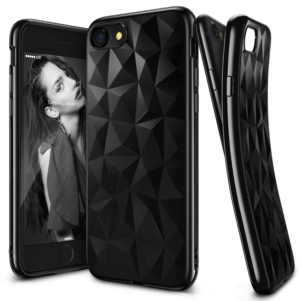 Ringke Air Prism iPhone 7 Case Reflective and Sexy TPU Case