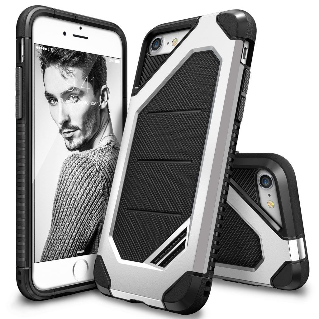 Ringke Max iPhone 7 Case, Perfect for matching Toolboxes.