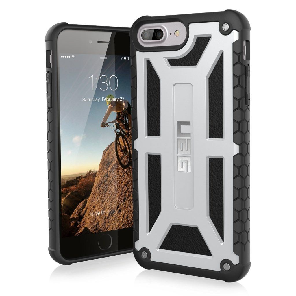 UAG (Urban Armor Gear) Monarch - One of the best iPhone 7 Cases