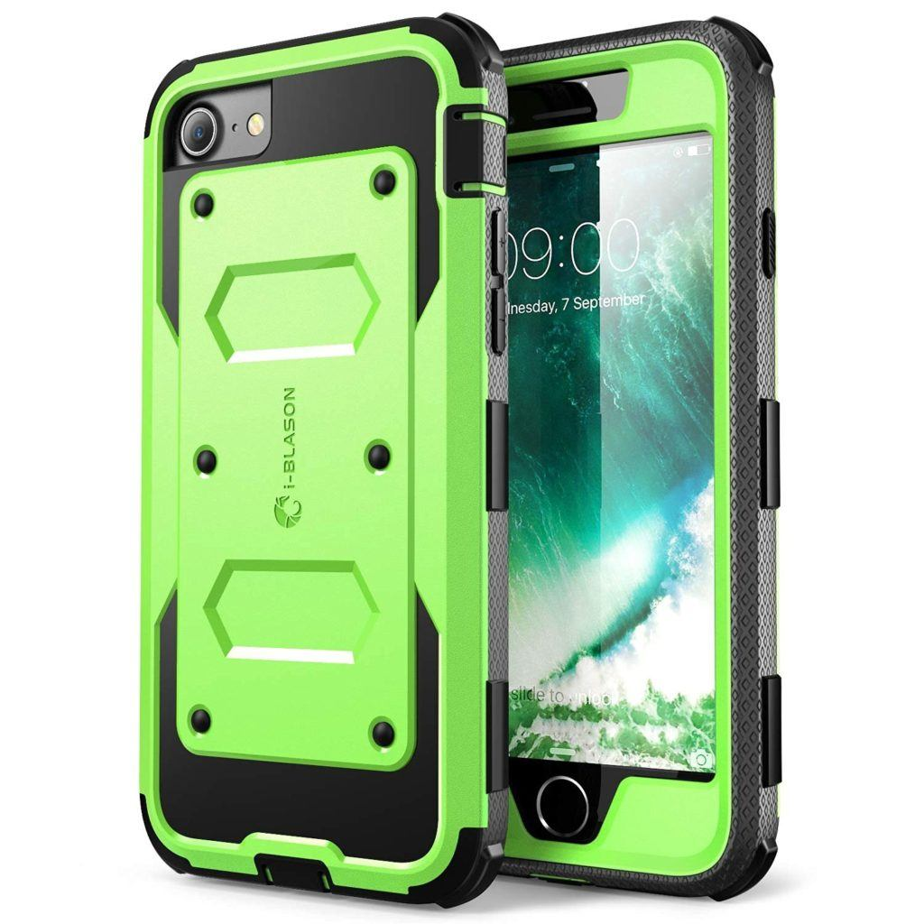 armour iphone 7 case