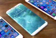 iPhone wireless charging rumor