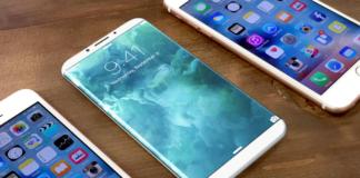 iPhone wireless charging rumor